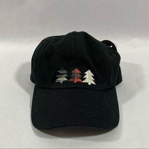 Holiday tree hat